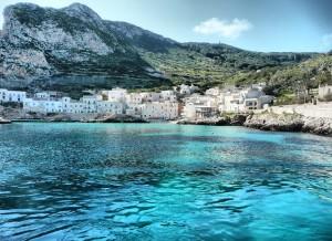 Mare delle Egadi, Sicilia
